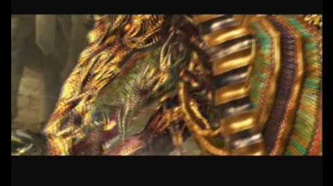 Jin Kazama Kills Azazel (Tekken 6) Scenario Campaign