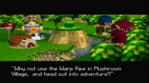 Mario's Rainbow Castle - Episode 1