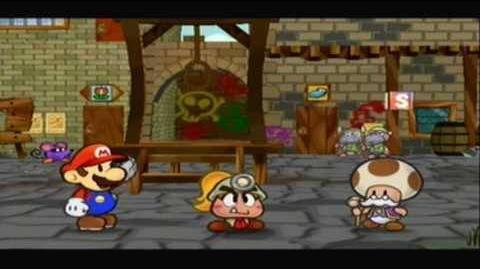 Paper Mario The Thousand-Year Door - Prologue - Episode 2