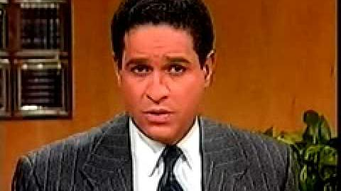 'America At War' - NBC News Today - January 17, 1991