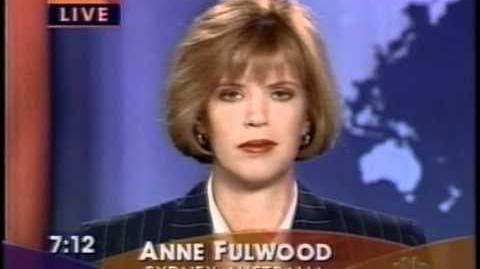 Port Arthur Massacre- NBC Today Coverage (April 29, 1996).