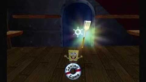 Let's Play SpongeBob SquarePants Battle for Bikini Bottom Part 10