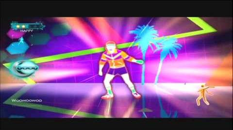 Just Dance 3 - Extreme Version