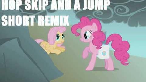 KeepOnRockin' - Hop, Skip And Jump Short Remix