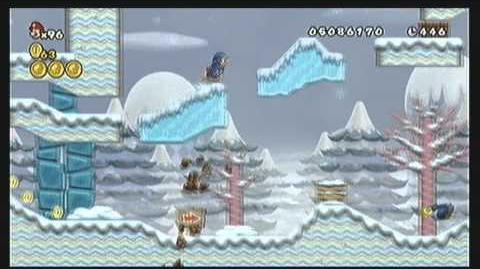 Another Super Mario Bros. Wii - Release & Trailer