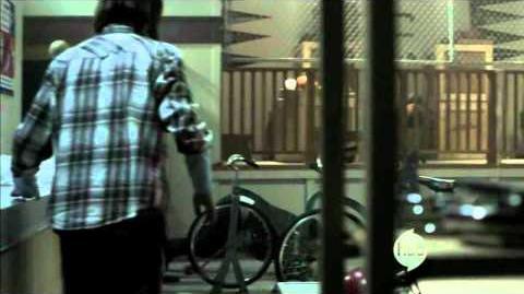 R.L. Stine The Haunting Hour S1E4 The Dead Body (2-2)