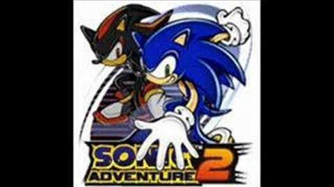 """Sonic Adventure 2 """"E.G.G.M.A.N."""" Music Request"""
