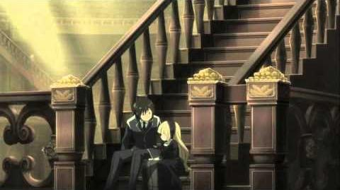 GOSICK Abridged Episode 3 Who Framed Kujo Reaper?