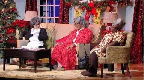A Madea Christmas BD Trailer