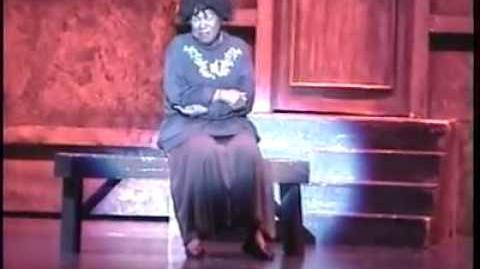 MARIE GRAHAM (SOUNDS OF BLACKNESS) TYLER PERRY