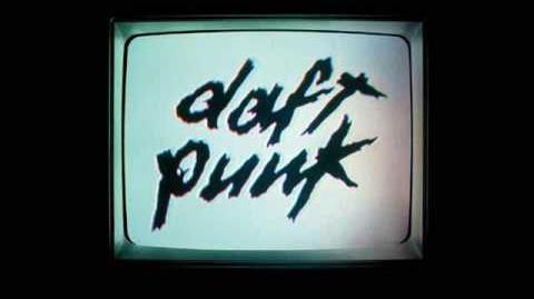 Daft Punk - Steam Machine