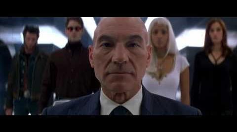 X-Men - Official Trailer