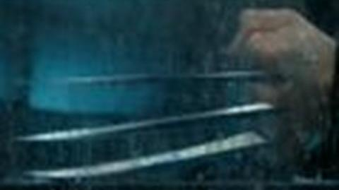 X-Men Origins Wolverine Trailer