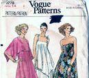 Vogue 9778 A