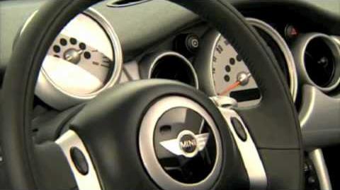 BMW MINI Launch Footage