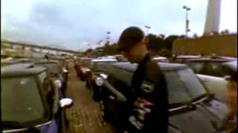 MINI Takes the States 2006 Official Recap Video