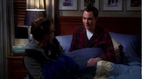 Big Bang Theory - Sheldon Cooper - Vacilon (Bazzinga Latinoamericano)