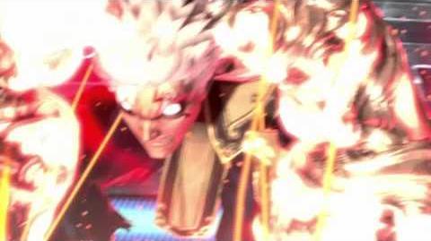 Asura's Wrath - Episode 11.5 DLC Trailer