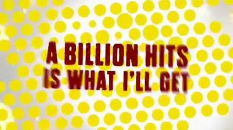 A Billion Hits - Lyric Music Video - Austin & Ally - Disney Channel Official