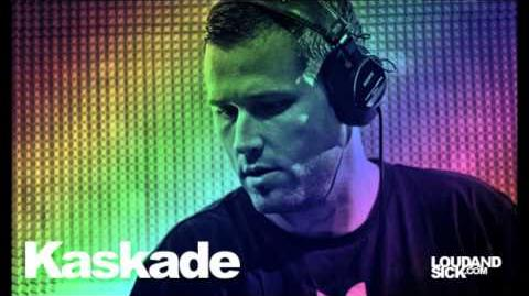 Llove (feat. Haley) - Kaskade (Fire & Ice 2011)