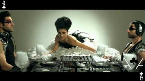 "Nadia Ali ""Fantasy"" Official Music Video (Morgan Page Remix)"