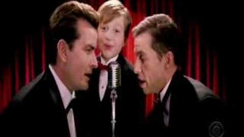 Two and a Half Men (theme song)