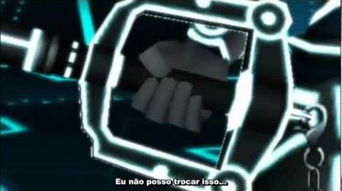 Kingdom Hearts 3D Special Trailer Legendado Pt-Br