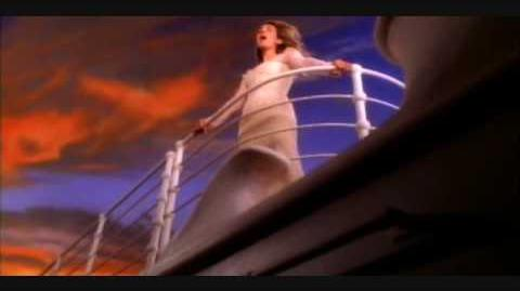 Celine Dion - My Heart Will Go On (HD)