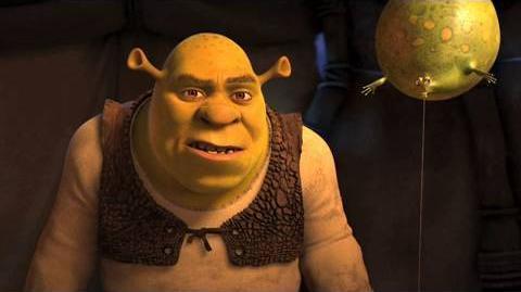 Shrek Forever After Trailer