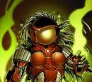 Ultra-Dynamo Armor (Earth-616)/Gallery