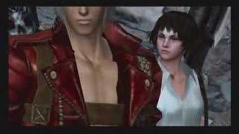 Devil May Cry 3 Ending