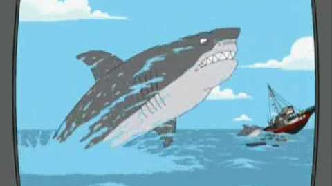 Family Guy - Big Jaws