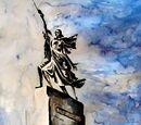 Monument La Magia és Poder