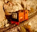 Thomas the tank engine dvd Wiki