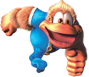 Kiddy Artwork 3 - Donkey Kong Country 3.png