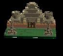 LEGO Castle Sign Ups: Castle Upgrades