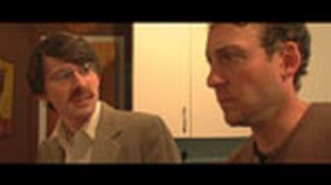 Scissor Cop/Episode Two