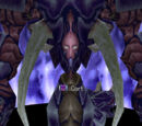Most Evil Seru Cort (Legend of Legaia Boss)