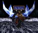 Che Delilas (Legend of Legaia Boss)