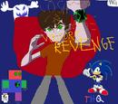Josh 10 Ultimaverse: Volgor's Revenge
