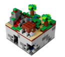 Bricktionary: Minecraft