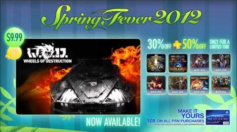 Massive MK Savings in PSN Spring Fever Deals!