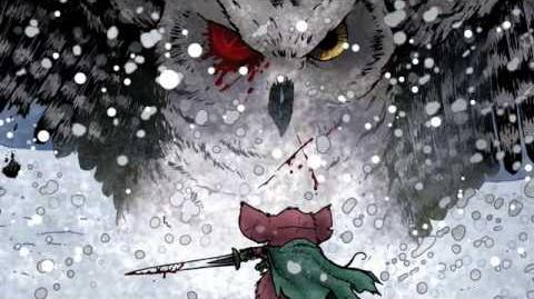 Mouse Guard (book series)