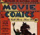 Movie Comics Vol 1 3