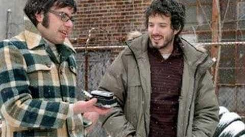 Flight of The Conchords - Petrov, Yelyena, and Me