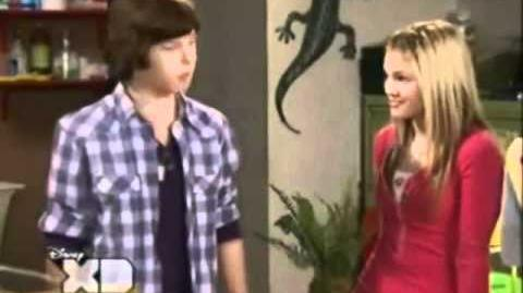 Jack and Kim moments