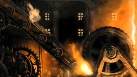 Fable III - Xbox 360 PC - Intro CG