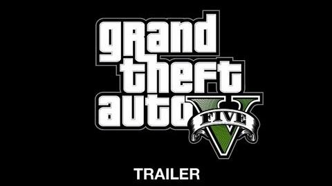 Grand Theft Auto Trailers