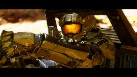 Halo 4 - First Look ViDoc