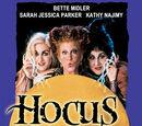 Hocus Pocus images
